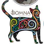 volnatino bozza gatti logo